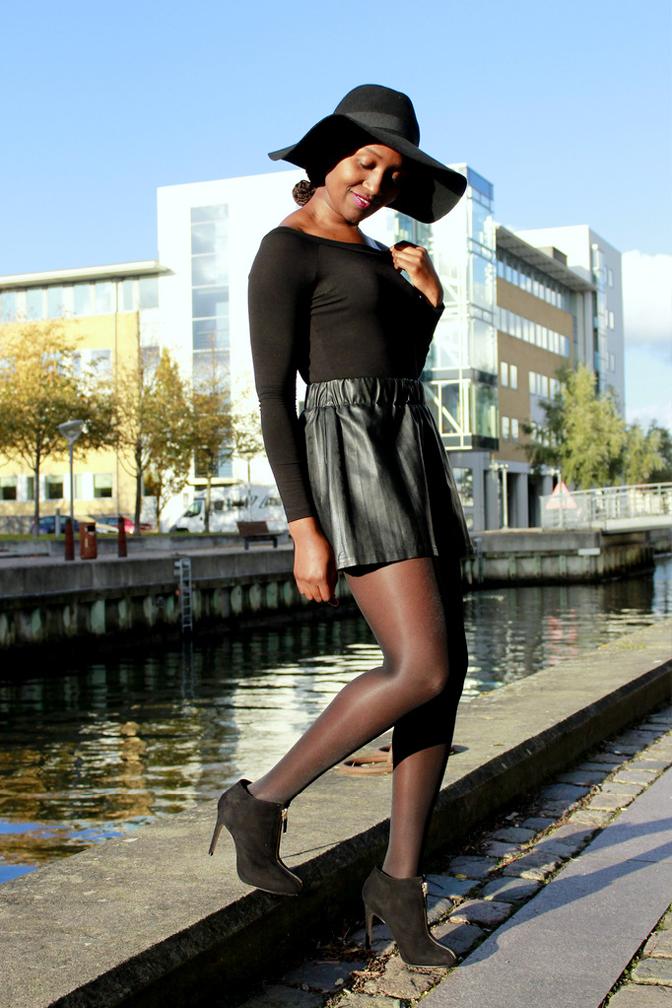 Michelle Mutave