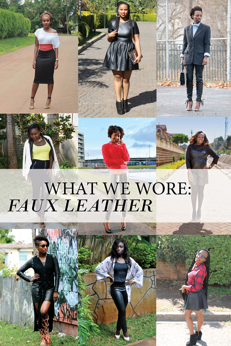 Kenya fashion bloggers