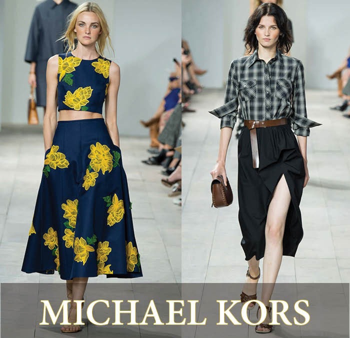 I'd Rather Be Wearing: Michael Kors