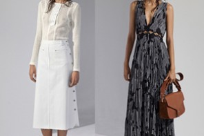 Wear This: Thakoon Simplicity