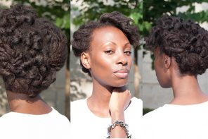 roll tuck and pin hairstyles