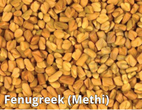 fenugreek for natural hair