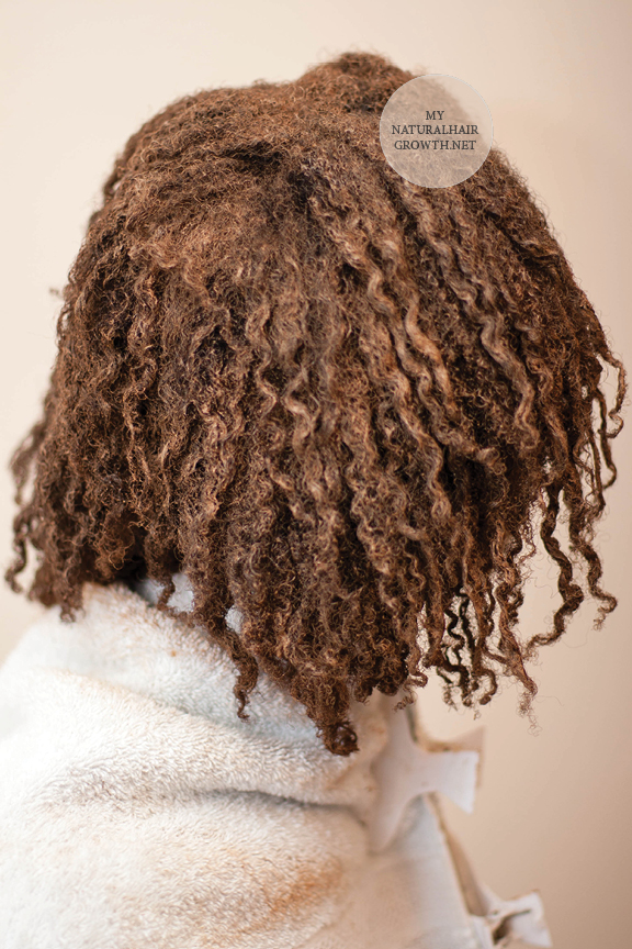 rhassoul clay for natural hair