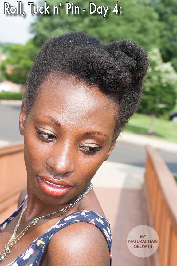 hair styles for natural black hair
