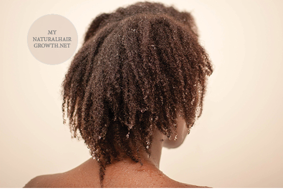 natural hair 4c