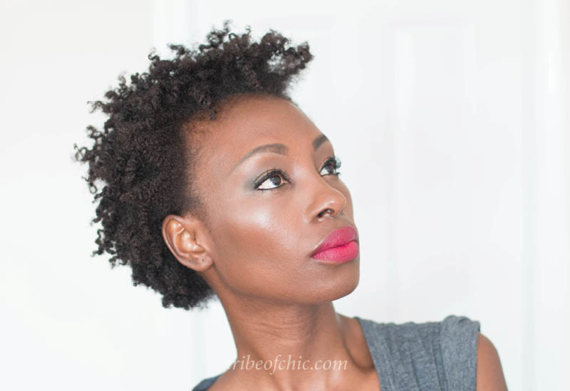 4c hair, natural hair